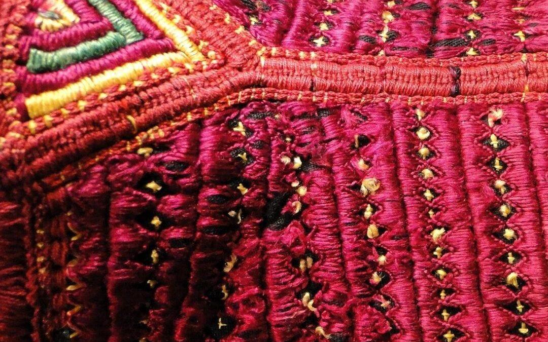 String & Cloth