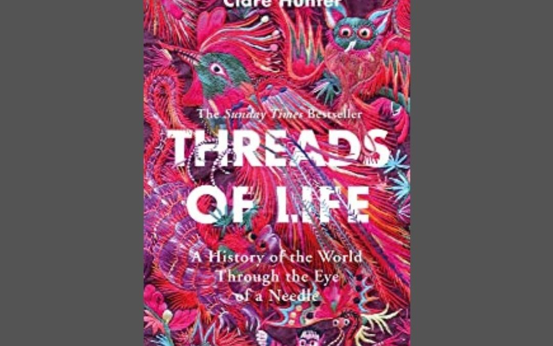Book Review:  Threads of Life